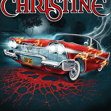 Christine by MadMedicMerrick