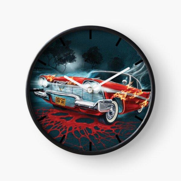 Christine Clock
