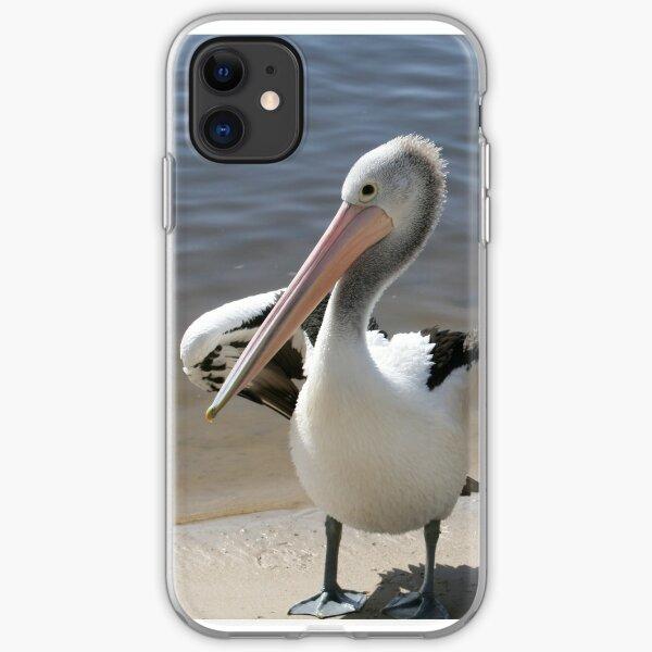 Pelican Pair iPhone Soft Case