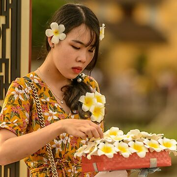 Faces of HoiAn 02 by fotoWerner