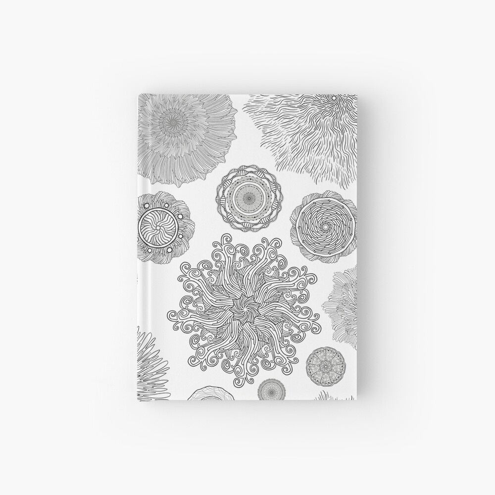 Star Bright Hardcover Journal