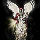 The Heavenly Body of Transcendent Realms by haltijakapala
