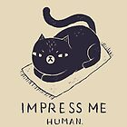 impress me by louros