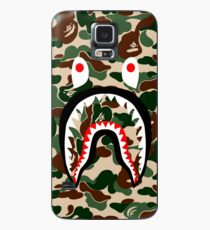 buy popular 36c9f 22875 Bape Shark High-quality unique cases & covers for Samsung Galaxy S10 ...