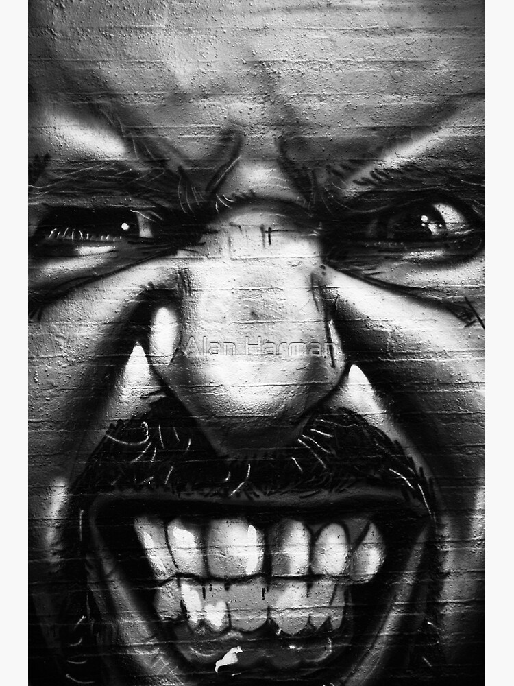 Graffiti 2 by AlanHarman