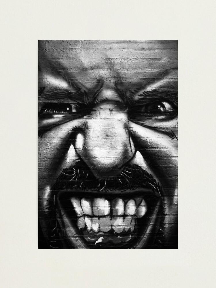 Alternate view of Graffiti 2 Photographic Print