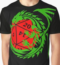 Dungeons and Dragons - Custom Colors Available! Graphic T-Shirt