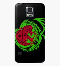 Dungeons and Dragons - Custom Colors Available! Case/Skin for Samsung Galaxy
