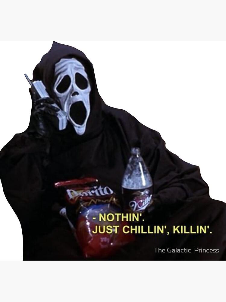 Chillin', Killin' by Sartsborne