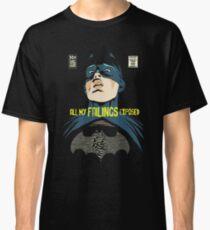 All My Failings Exposed Classic T-Shirt