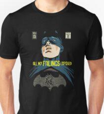 All My Failings Exposed Unisex T-Shirt