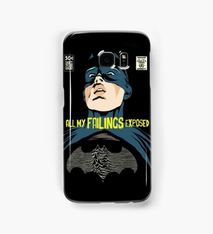 All My Failings Exposed Samsung Galaxy Case/Skin
