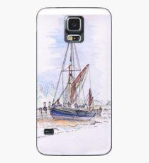 Edith May Case/Skin for Samsung Galaxy