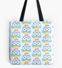Sweet Owl Tote Bag
