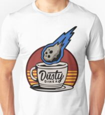 Dusty Dinner Merch! Unisex T-Shirt