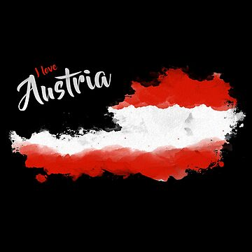Austria by Designify