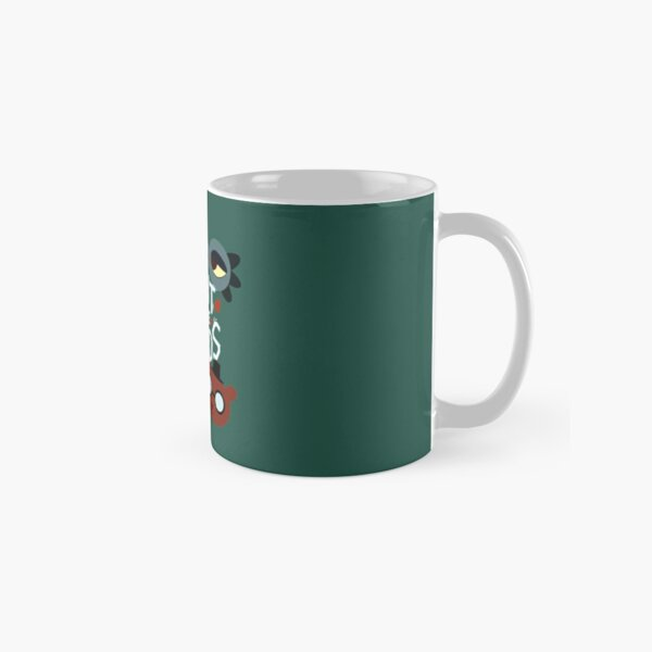 Night in the Woods - all characters Classic Mug
