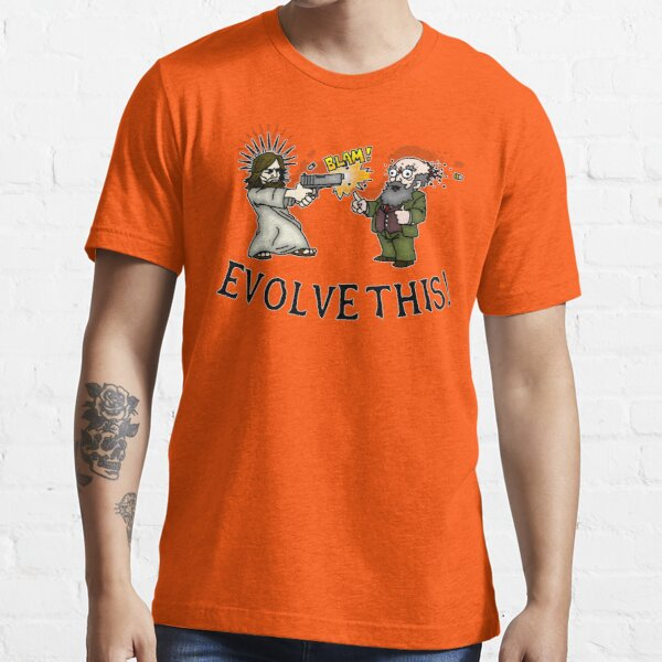 Evolve this!! Essential T-Shirt