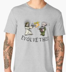 Evolve this!! Men's Premium T-Shirt