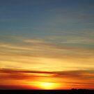 Sunset Glow by STEPHANIE STENGEL | STELONATURE PHOTOGRAPHY