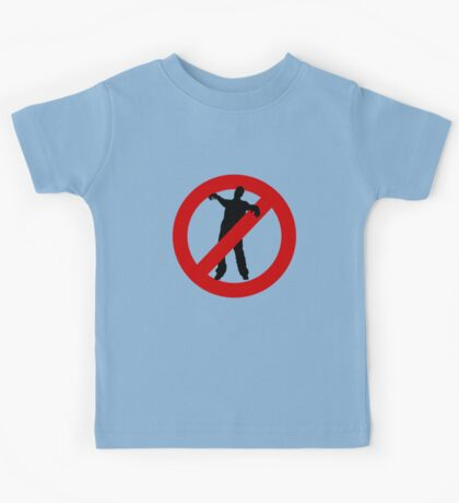 No Zombies Kids Clothes