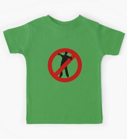 No Zombies Kids Clothes