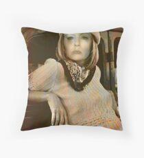 Nancy Parker 1933 Throw Pillow