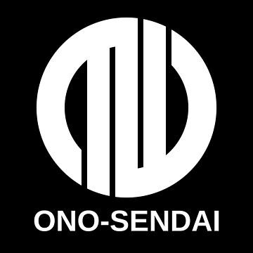 Ono-Sendai Logo by jfourth