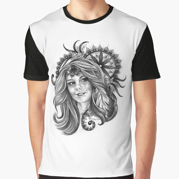 Hadara Graphic T-Shirt