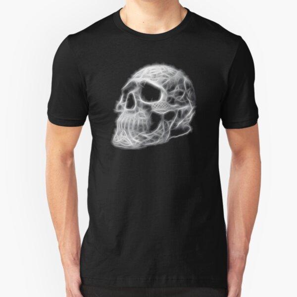 Celtic Skull Slim Fit T-Shirt