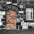 A Door No More... by Roz McQuillan