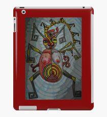 Spider Woman iPad Case/Skin