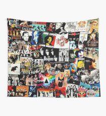 Tela decorativa Collage de rock