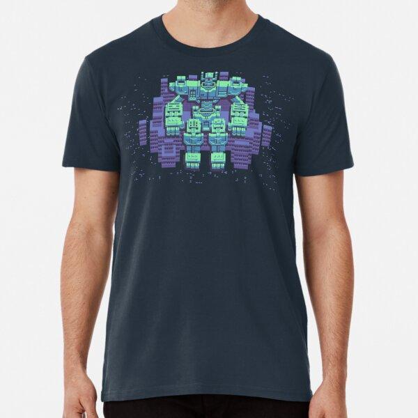Hegemon Premium T-Shirt