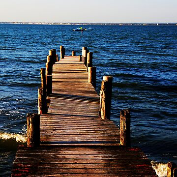 Jetty by Durotriges