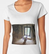 Dreaming Women's Premium T-Shirt