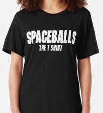 Spaceballs Slim Fit T-Shirt