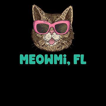 Moewmi (Miami) Florida by Jockeybox