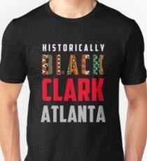 Clark Atlanta HBCU Unisex T-Shirt
