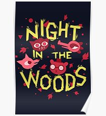 Nitw Gregg Posters Redbubble