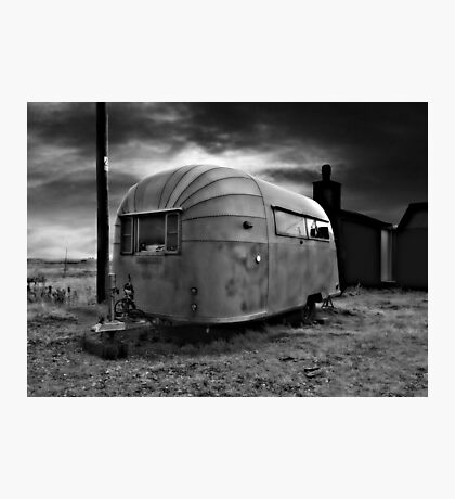 Shelter Photographic Print