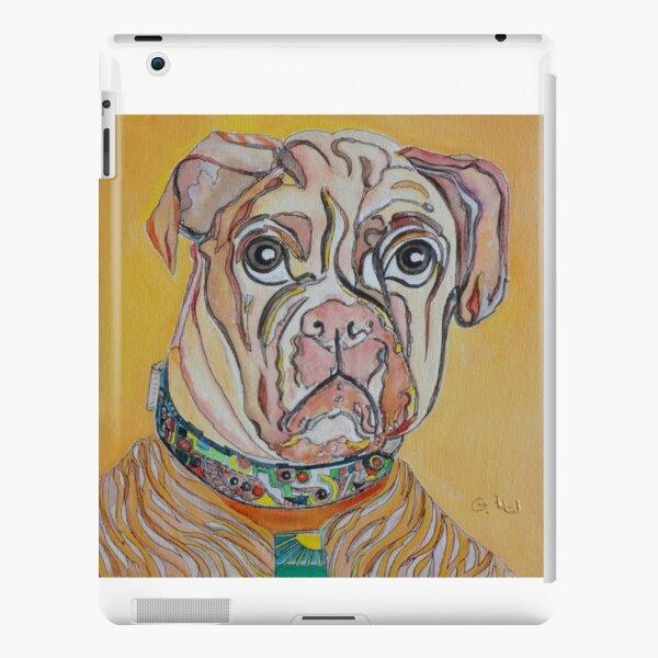 Sunshine Dog iPad Snap Case