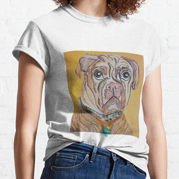 Sunshine Dog Classic T-Shirt