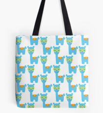 Sweet Llama Tote Bag