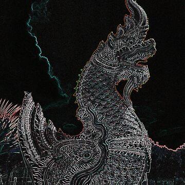 Dragon (O.44) by Darling2425
