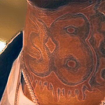Nba Youngboy Tattoos by NiNino