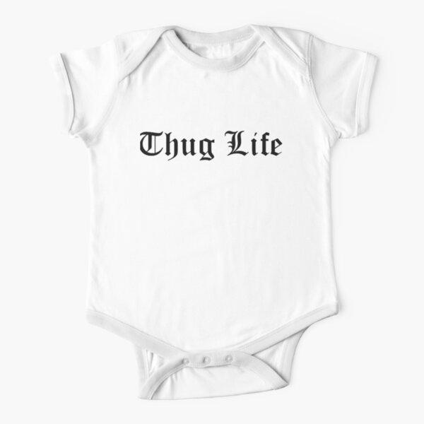 WYeter DMX Dont Call Me Infant Kids Soft Short Sleeve Tshirt Black