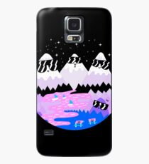 Bad Ass Mountains Case/Skin for Samsung Galaxy