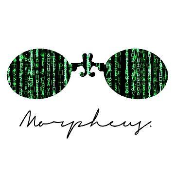 Morpheus. by Designeatore