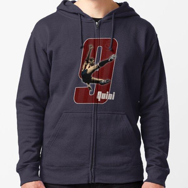 Quini - Sporting Zipped Hoodie